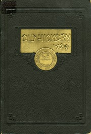 1929 Edition, East Tennessee State University - Buccaneer Yearbook (Johnson City, TN)