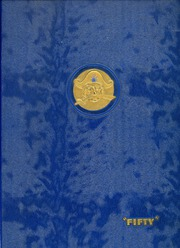 1950 Edition, East Tennessee State University - Buccaneer Yearbook (Johnson City, TN)