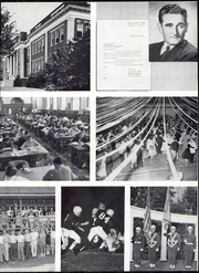 Page 17, 1958 Edition, East Tennessee State University - Buccaneer Yearbook (Johnson City, TN) online yearbook collection