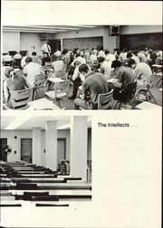 Page 13, 1970 Edition, East Tennessee State University - Buccaneer Yearbook (Johnson City, TN) online yearbook collection