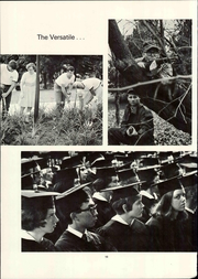Page 16, 1970 Edition, East Tennessee State University - Buccaneer Yearbook (Johnson City, TN) online yearbook collection