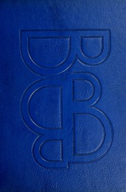 1975 Edition, East Tennessee State University - Buccaneer Yearbook (Johnson City, TN)