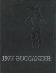 Page 1, 1977 Edition, East Tennessee State University - Buccaneer Yearbook (Johnson City, TN) online yearbook collection