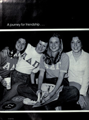 Page 10, 1977 Edition, East Tennessee State University - Buccaneer Yearbook (Johnson City, TN) online yearbook collection