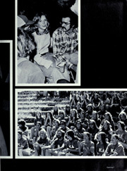 Page 11, 1977 Edition, East Tennessee State University - Buccaneer Yearbook (Johnson City, TN) online yearbook collection