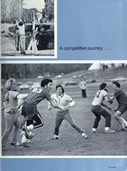 Page 13, 1977 Edition, East Tennessee State University - Buccaneer Yearbook (Johnson City, TN) online yearbook collection