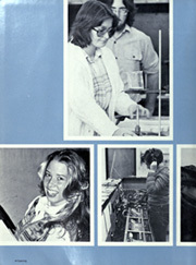 Page 8, 1977 Edition, East Tennessee State University - Buccaneer Yearbook (Johnson City, TN) online yearbook collection