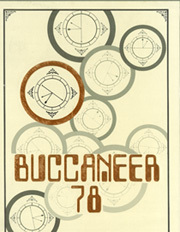 1978 Edition, East Tennessee State University - Buccaneer Yearbook (Johnson City, TN)