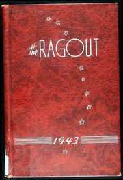 Page 1, 1943 Edition, Central Methodist University - Ragout Yearbook (Fayette, MO) online yearbook collection
