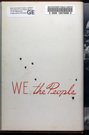 Page 10, 1943 Edition, Central Methodist University - Ragout Yearbook (Fayette, MO) online yearbook collection