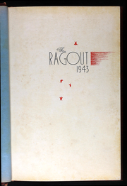 Page 5, 1943 Edition, Central Methodist University - Ragout Yearbook (Fayette, MO) online yearbook collection