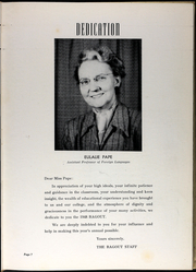 Page 11, 1948 Edition, Central Methodist University - Ragout Yearbook (Fayette, MO) online yearbook collection