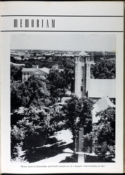 Page 9, 1948 Edition, Central Methodist University - Ragout Yearbook (Fayette, MO) online yearbook collection