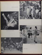 Page 16, 1957 Edition, Central Methodist University - Ragout Yearbook (Fayette, MO) online yearbook collection