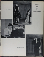 Page 17, 1957 Edition, Central Methodist University - Ragout Yearbook (Fayette, MO) online yearbook collection