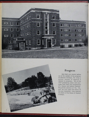 Page 6, 1957 Edition, Central Methodist University - Ragout Yearbook (Fayette, MO) online yearbook collection
