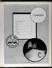 Page 7, 1961 Edition, Central Methodist University - Ragout Yearbook (Fayette, MO) online yearbook collection