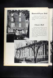 Page 12, 1963 Edition, Central Methodist University - Ragout Yearbook (Fayette, MO) online yearbook collection