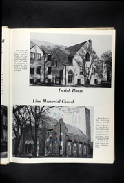 Page 13, 1963 Edition, Central Methodist University - Ragout Yearbook (Fayette, MO) online yearbook collection
