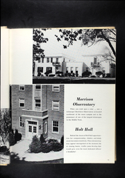 Page 15, 1963 Edition, Central Methodist University - Ragout Yearbook (Fayette, MO) online yearbook collection