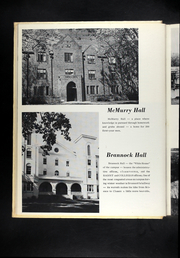 Page 16, 1963 Edition, Central Methodist University - Ragout Yearbook (Fayette, MO) online yearbook collection