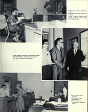 Page 15, 1967 Edition, Central Methodist University - Ragout Yearbook (Fayette, MO) online yearbook collection