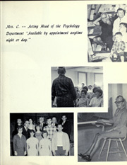 Page 9, 1967 Edition, Central Methodist University - Ragout Yearbook (Fayette, MO) online yearbook collection