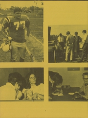 Page 12, 1969 Edition, Central Methodist University - Ragout Yearbook (Fayette, MO) online yearbook collection