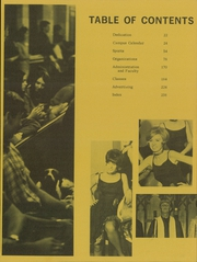Page 7, 1969 Edition, Central Methodist University - Ragout Yearbook (Fayette, MO) online yearbook collection