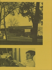 Page 9, 1969 Edition, Central Methodist University - Ragout Yearbook (Fayette, MO) online yearbook collection