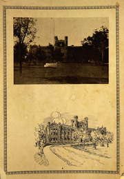1914 Edition, University of Oklahoma - Sooner Yearbook (Norman, OK)