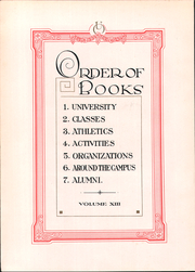 Page 10, 1917 Edition, University of Oklahoma - Sooner Yearbook (Norman, OK) online yearbook collection