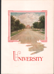 Page 11, 1917 Edition, University of Oklahoma - Sooner Yearbook (Norman, OK) online yearbook collection