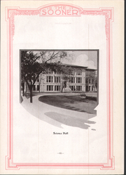 Page 15, 1917 Edition, University of Oklahoma - Sooner Yearbook (Norman, OK) online yearbook collection