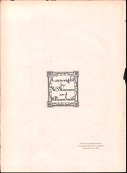 Page 4, 1917 Edition, University of Oklahoma - Sooner Yearbook (Norman, OK) online yearbook collection