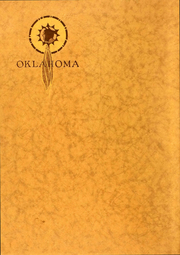 Page 4, 1924 Edition, University of Oklahoma - Sooner Yearbook (Norman, OK) online yearbook collection
