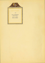 Page 6, 1924 Edition, University of Oklahoma - Sooner Yearbook (Norman, OK) online yearbook collection