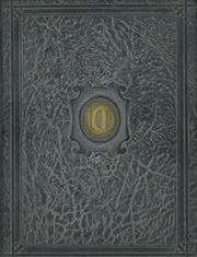 1926 Edition, University of Oklahoma - Sooner Yearbook (Norman, OK)