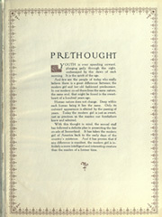 Page 7, 1929 Edition, University of Oklahoma - Sooner Yearbook (Norman, OK) online yearbook collection