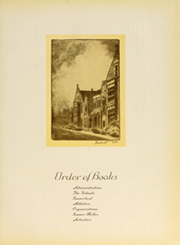 Page 11, 1930 Edition, University of Oklahoma - Sooner Yearbook (Norman, OK) online yearbook collection