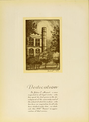 Page 8, 1930 Edition, University of Oklahoma - Sooner Yearbook (Norman, OK) online yearbook collection
