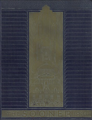 1931 Edition, University of Oklahoma - Sooner Yearbook (Norman, OK)