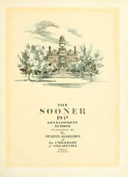 Page 7, 1931 Edition, University of Oklahoma - Sooner Yearbook (Norman, OK) online yearbook collection
