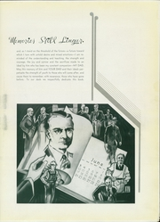 Page 11, 1934 Edition, University of Oklahoma - Sooner Yearbook (Norman, OK) online yearbook collection