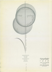 Page 12, 1934 Edition, University of Oklahoma - Sooner Yearbook (Norman, OK) online yearbook collection