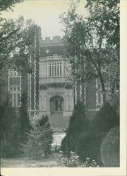 Page 14, 1934 Edition, University of Oklahoma - Sooner Yearbook (Norman, OK) online yearbook collection