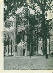 Page 15, 1934 Edition, University of Oklahoma - Sooner Yearbook (Norman, OK) online yearbook collection