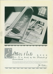Page 7, 1934 Edition, University of Oklahoma - Sooner Yearbook (Norman, OK) online yearbook collection