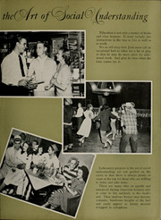 Page 11, 1949 Edition, University of Oklahoma - Sooner Yearbook (Norman, OK) online yearbook collection