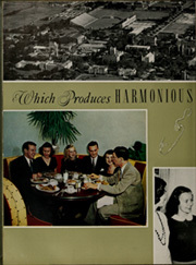 Page 12, 1949 Edition, University of Oklahoma - Sooner Yearbook (Norman, OK) online yearbook collection